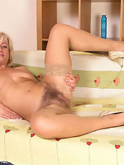 Mature and hairy tgp