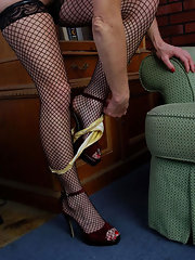 Fishnets Galleries