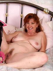 Naked girls anal beads