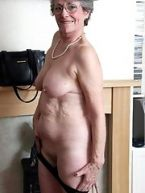 Real Granny Pictures